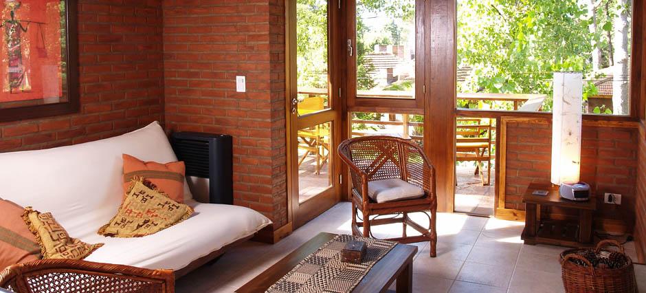 Complejo de Cabañas Entre Verdes - Gesell Norte - Villa Gesell, Argentina